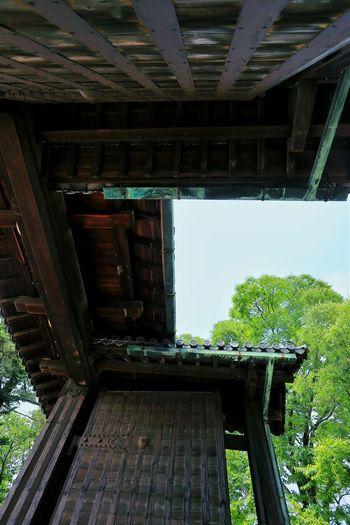 白鷺城・大手門♪\(^o^)/ 念願叶って、やっとくることができたけど、思いのほか灼熱地獄でワロタ(*'艸`) Japanese  Japanese Culture Japanese Style Japanese Garden EyeEm Best Shots - My Best Shot Japanese Castle Castel EyeEm Best Shots Japanese Architecture Eyeem Best Shots Japanese Architecture