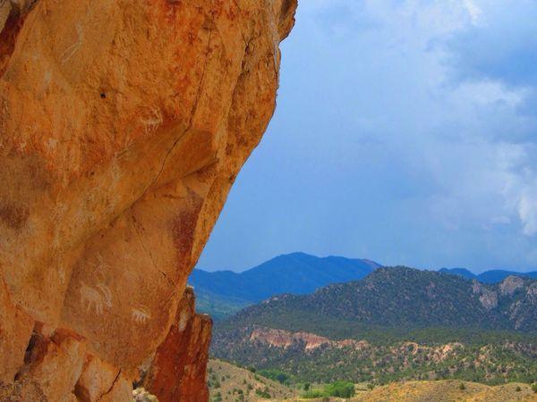Fremont Indian State Park Utah