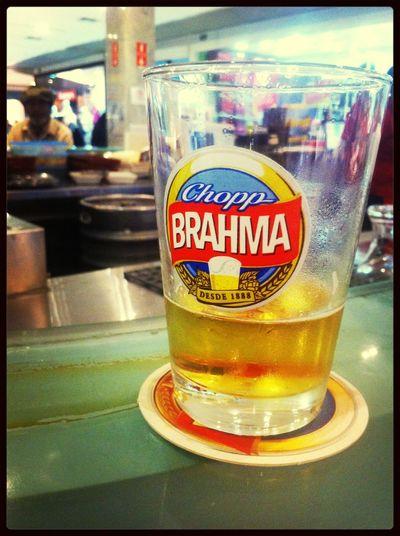 Beer Brahma