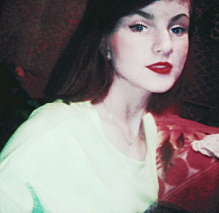 я дома селфи♥ косметика своими руками косметика макияж глаз First Eyeem Photo