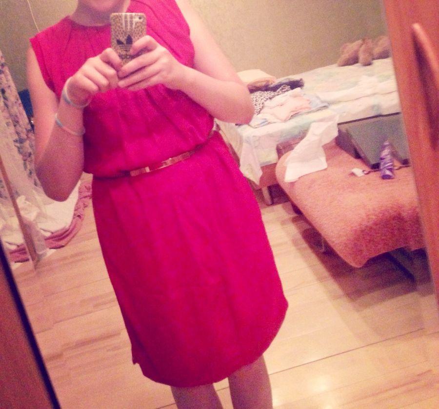 New Dress ^.^ ❤️❤️❤️