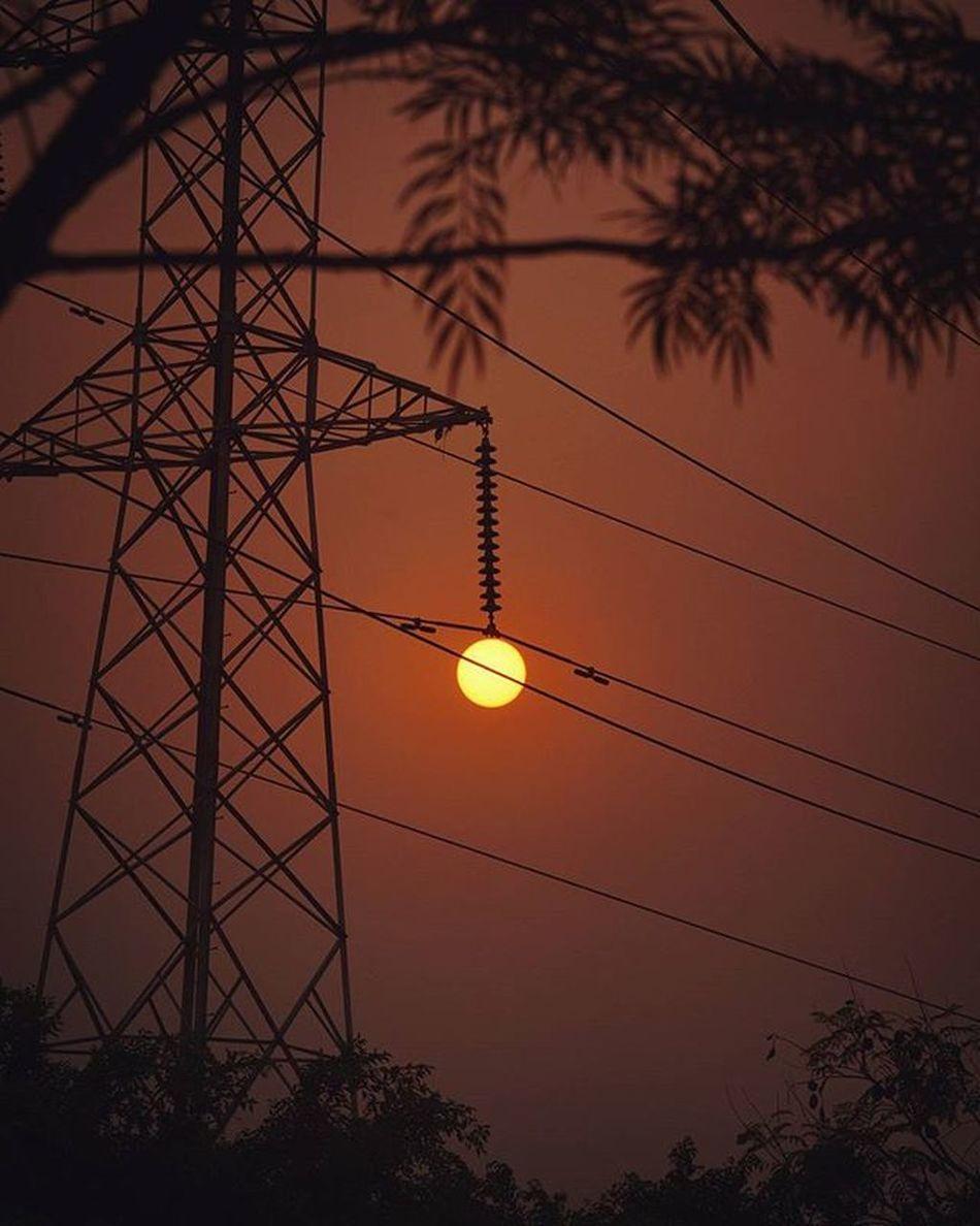 New Lamps Deployed Gagans_photography Instachandigarh Picsagram