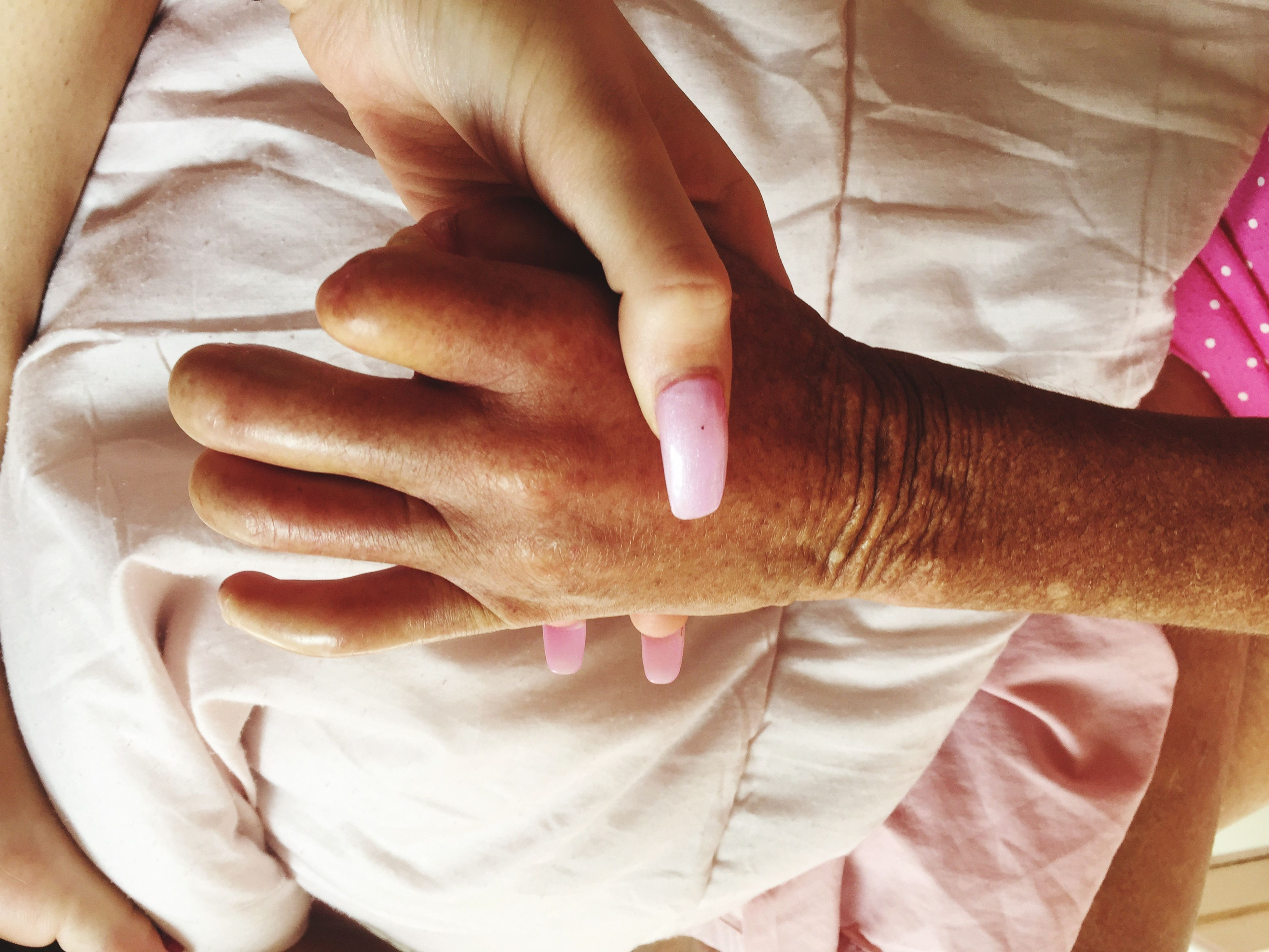 human hand, indoors, real people, close-up, one person, human body part, adults only, day, adult, people