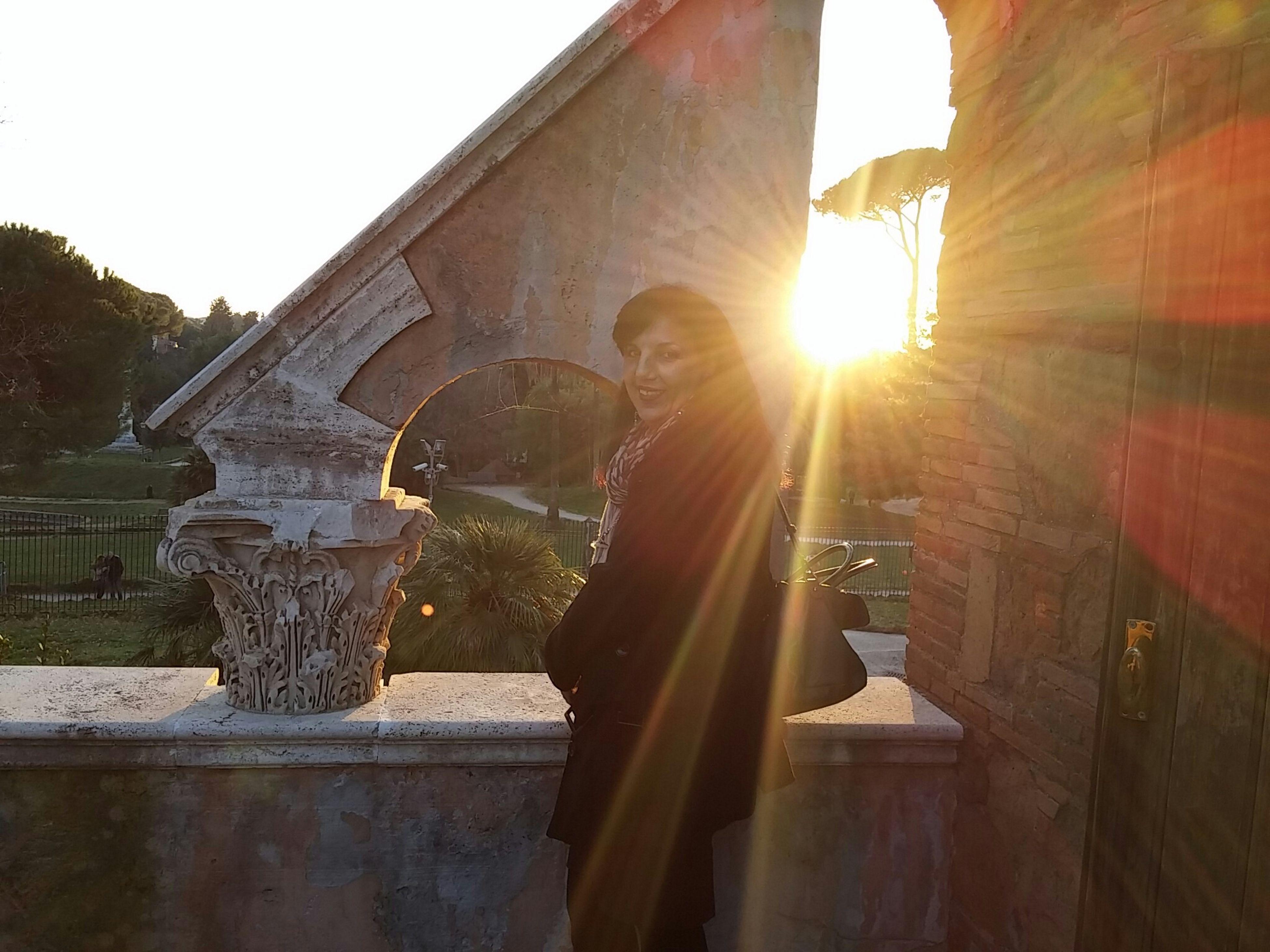 Villa Torlonia. Roma.Casina delle Civette. Beautifulplace Rome Italy Rome The Best