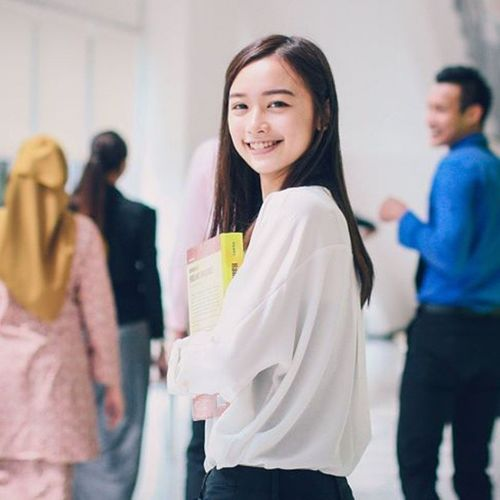 Shoot for UKM Corporate Book Ukm Corporate Model Talent Library Reading Book Assigment Smile Vscocam VSCO Like4like Likeforlikes Photographer Photooftheday Student Study