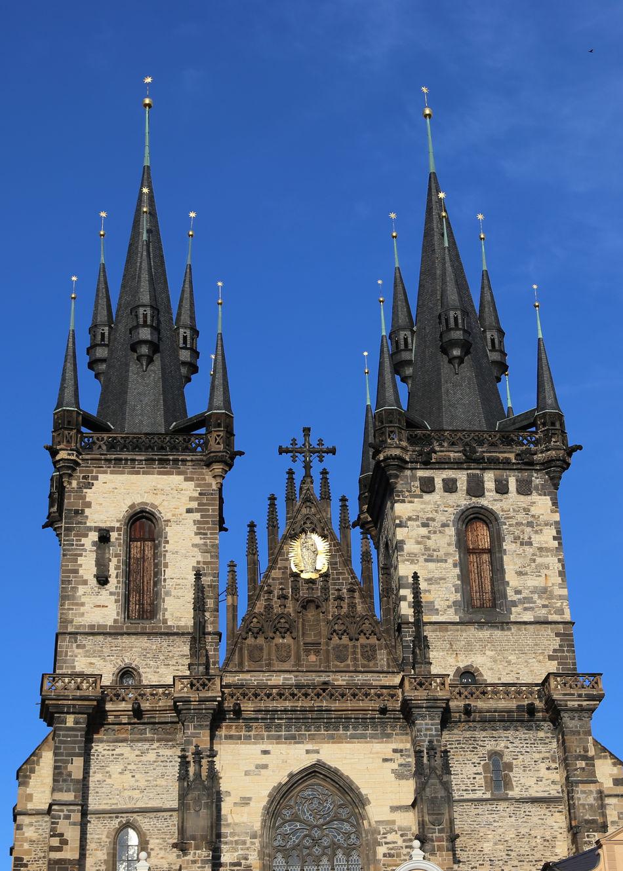 Beautiful stock photos of prague, religion, building exterior, place of worship, built structure