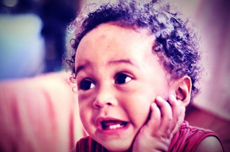 My little boy! People Brazil