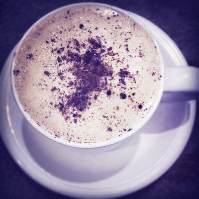 Coffee by me3ad Al-otaibi