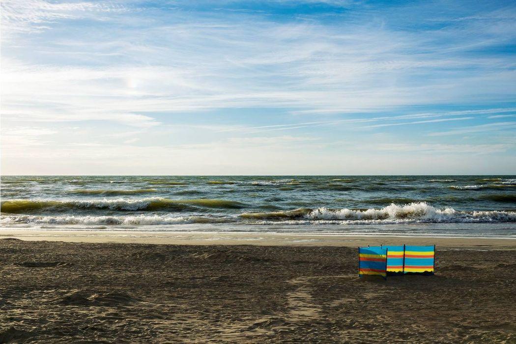 Zon, zee & strand Koksijde