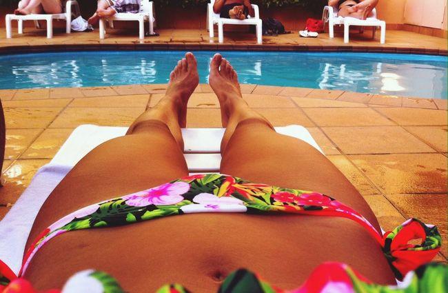 Relax Summertime Sun Happy
