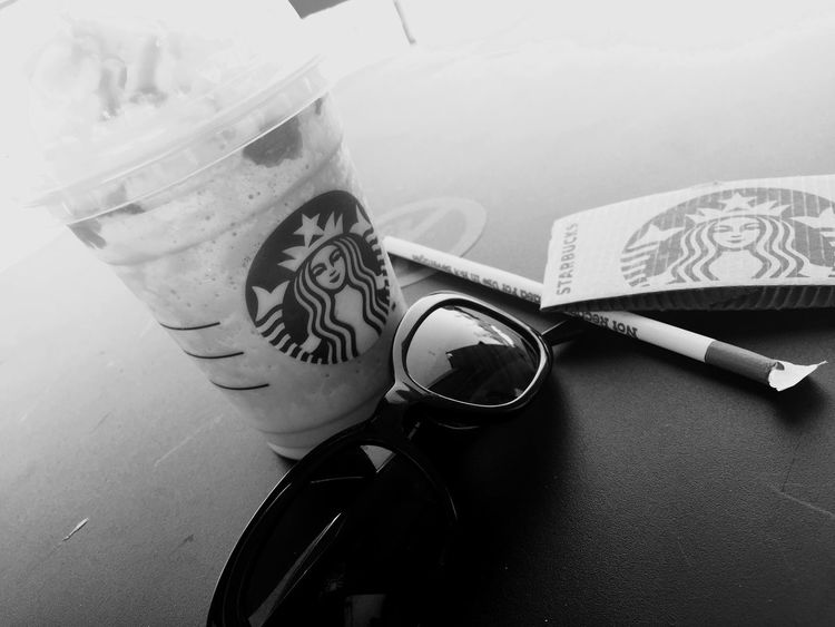 Starbucks Summer Sunglasses Sippin Necessaryprovisions Humor