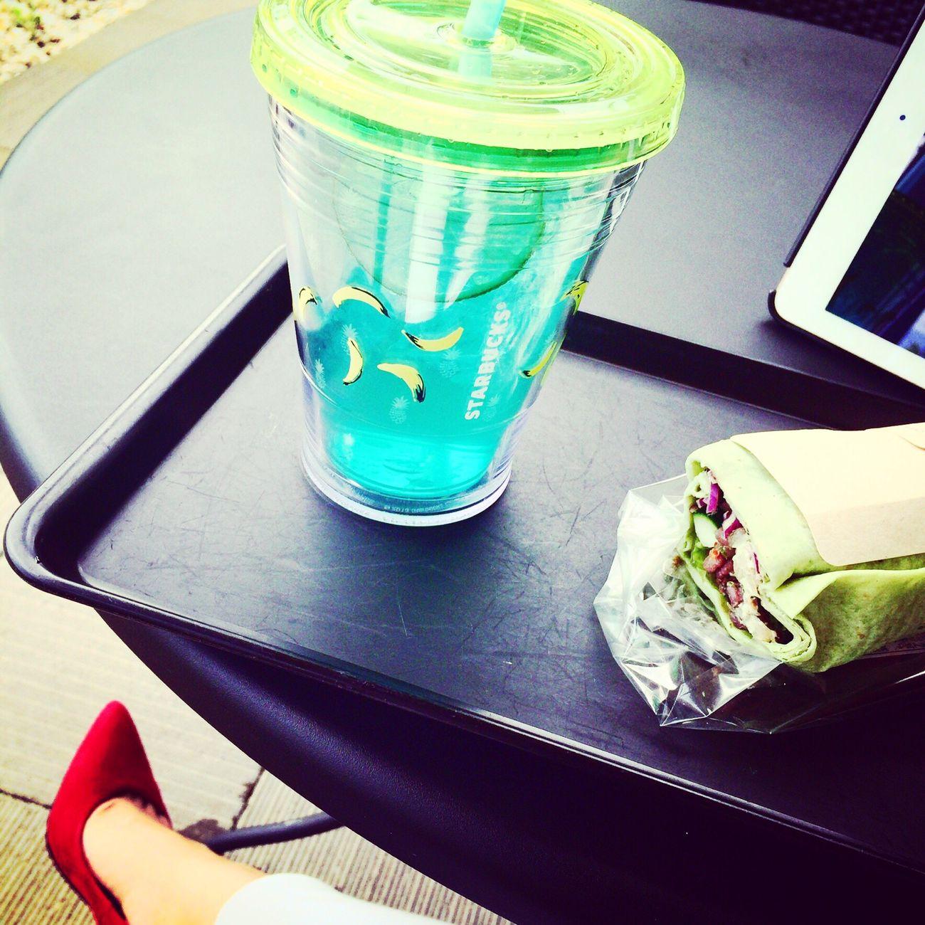 Beautiful Happy Starbucks Summer Happy Holidays! Fujieda