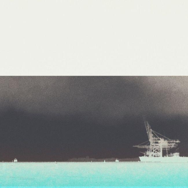 Life in the harbour Crane EyeEm Best Shots Capturing Freedom Edited