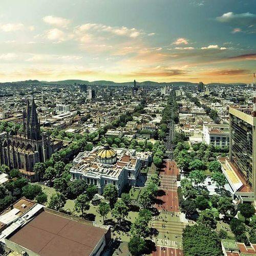 Gdl UdG Citycute Guadalajara 😍