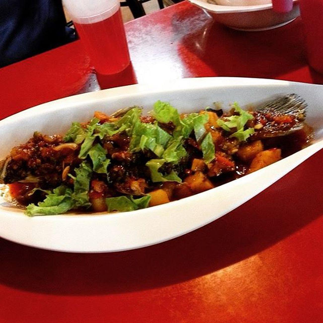 ItangSiakapTigaRasa Malaysia Foodporn Food Foodphotography Asian  Asiancuisine ASIA