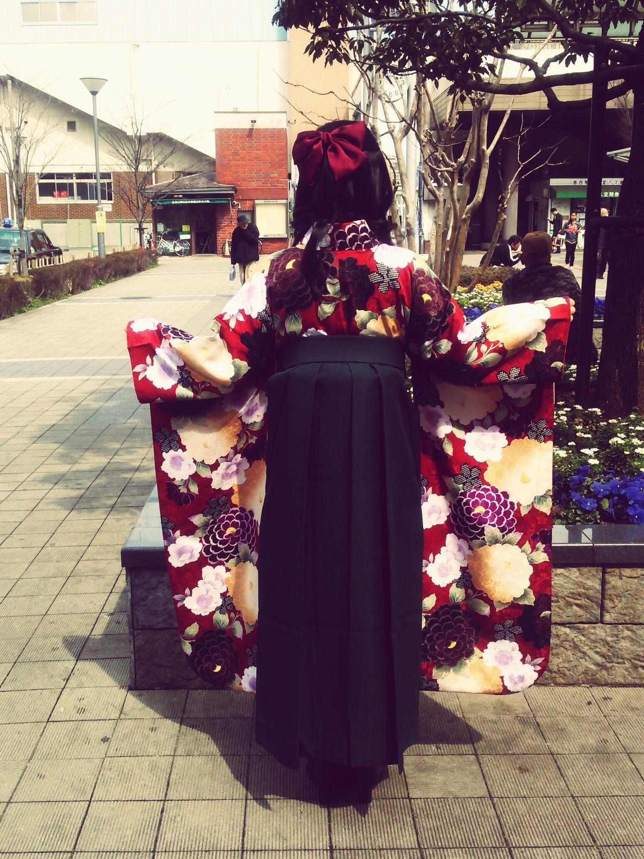 Spring Japan Old Graduation Cute Tokyo,Japan Japanese Cult Ure Japanese Style Japanese Girl Japanese Kimono
