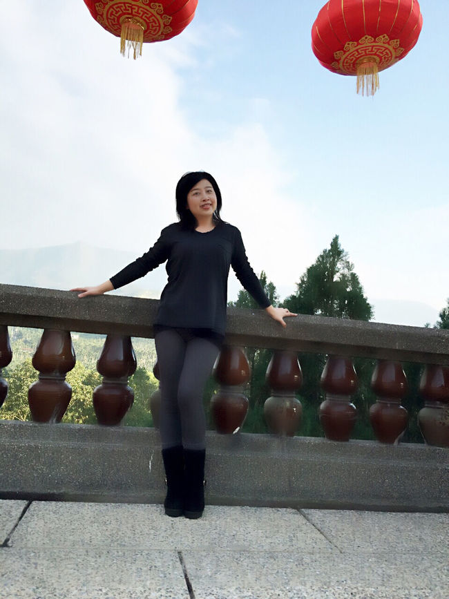 The View And The Spirit Of Taiwan 台灣景 台灣情