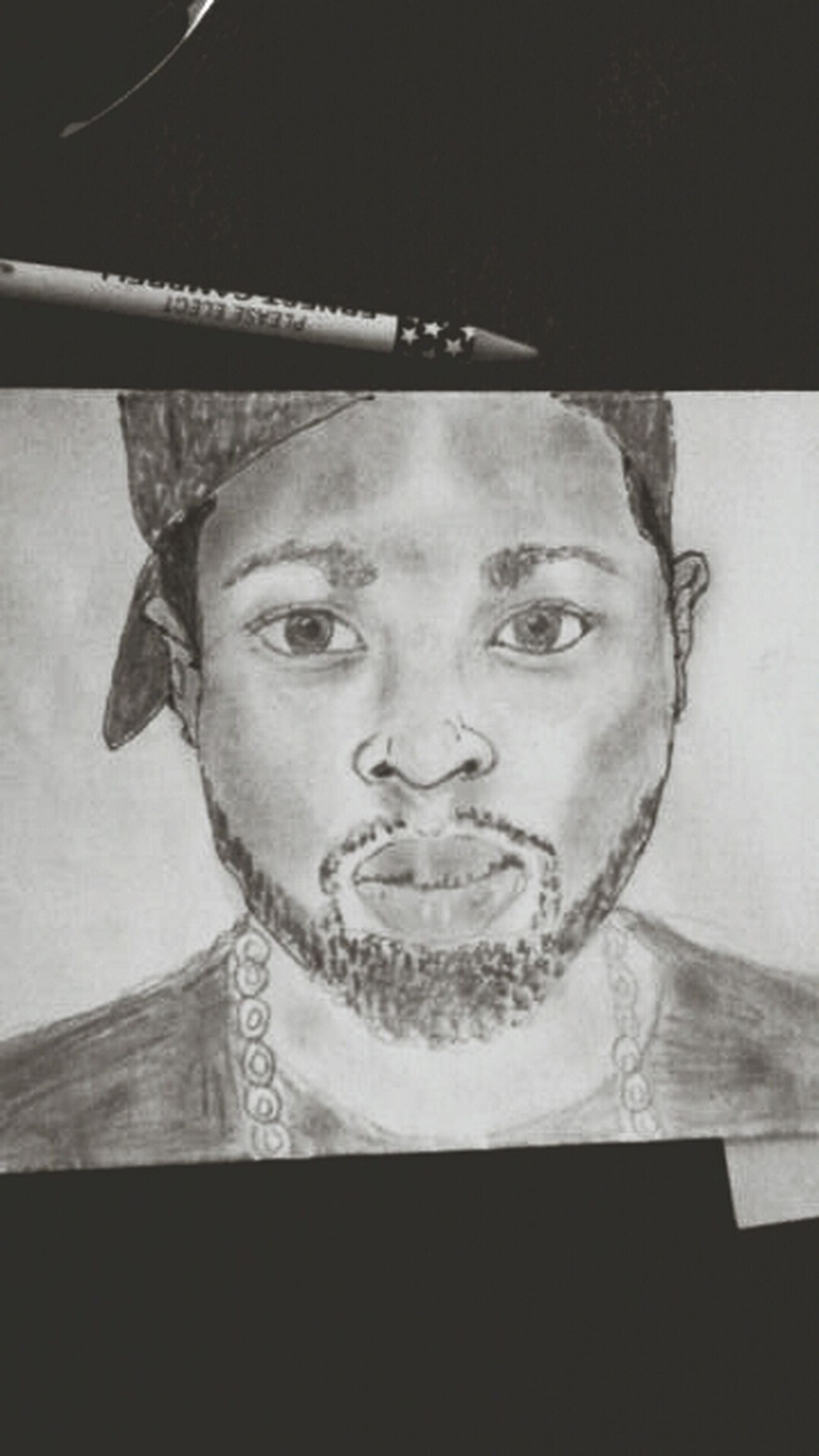 J dilla Drawing Hello World Jdilla Art