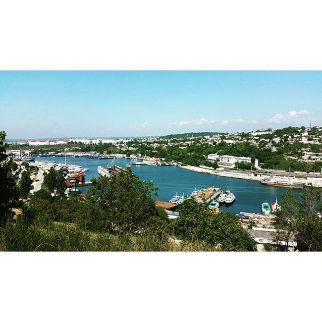 Севастополь Крым Cosmo_travel
