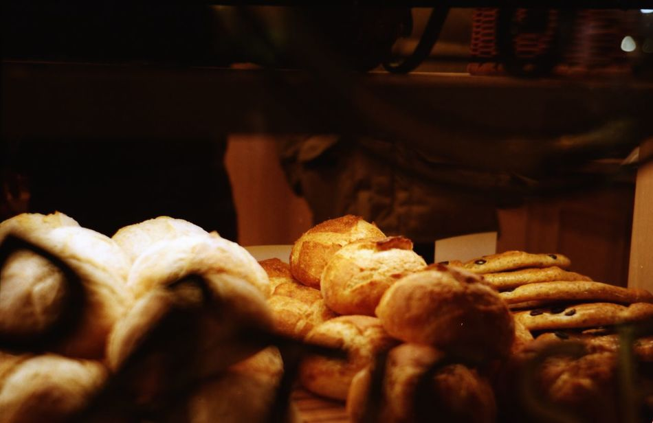 Bakery Baked Bakery Bread Close-up Day EyeEm Gallery Food Food And Drink For Sale Freshness Healthy Eating Indoors  Loaf Of Bread No People Oven Ready-to-eat Selective Focus Shopping Sweet Food