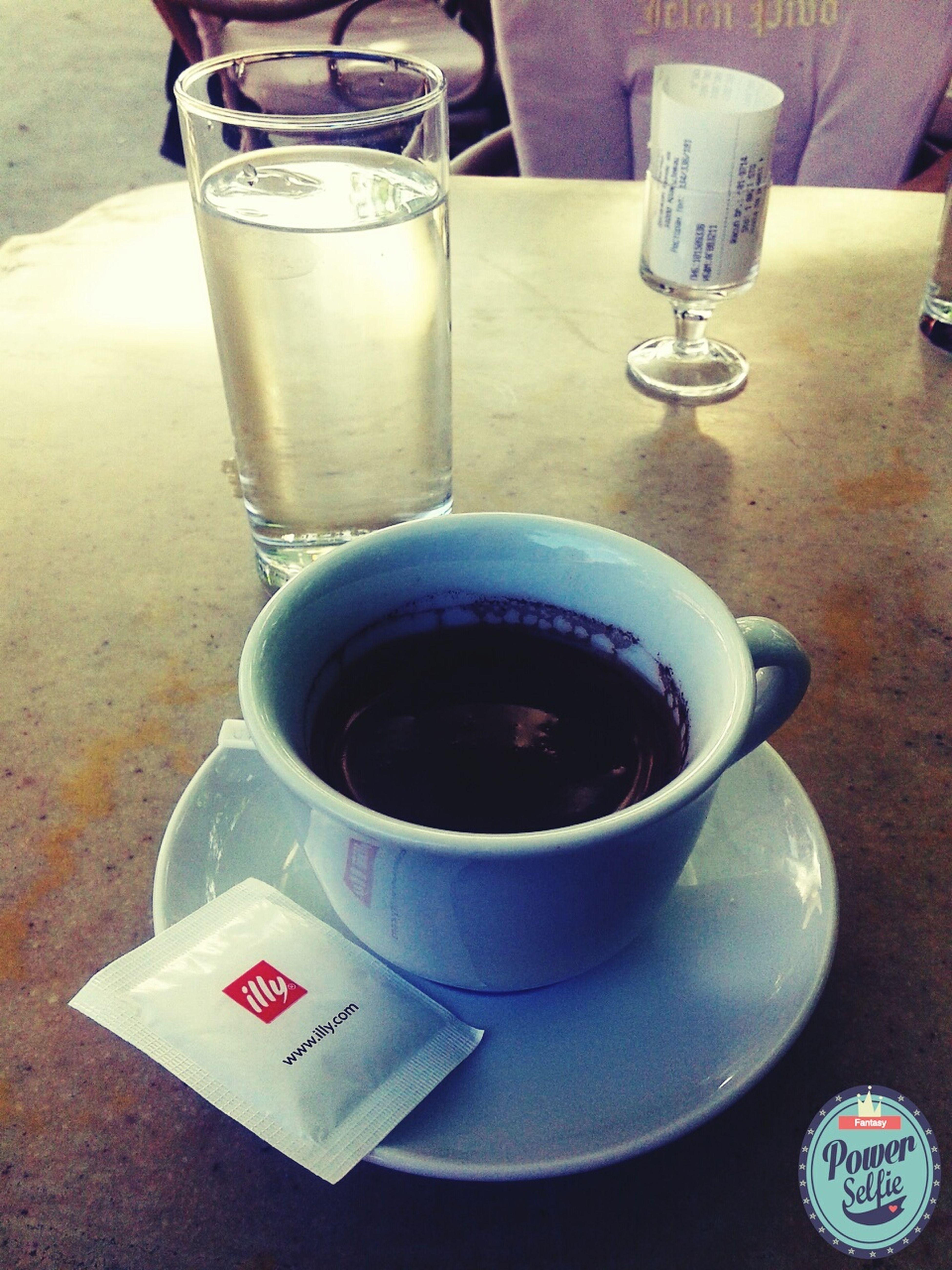 Coffeeholic Coffee Cup