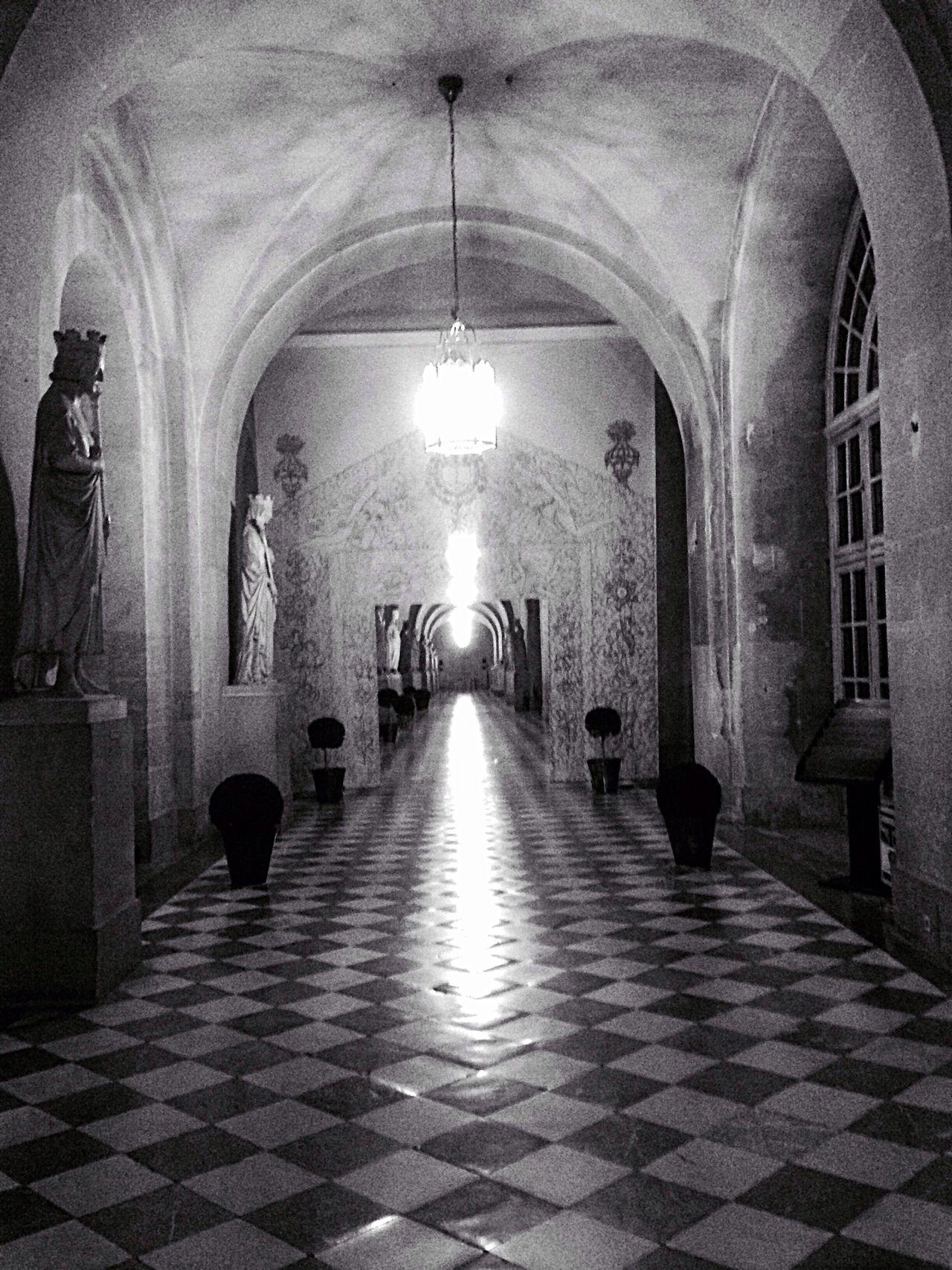 Architecture Cultures Patrimoine De France Château De Versailles  Galery