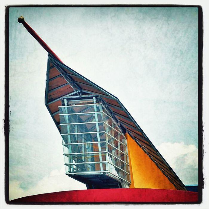 Building Architecture Kotabaruparahyangan Puspaiptek #padalarang
