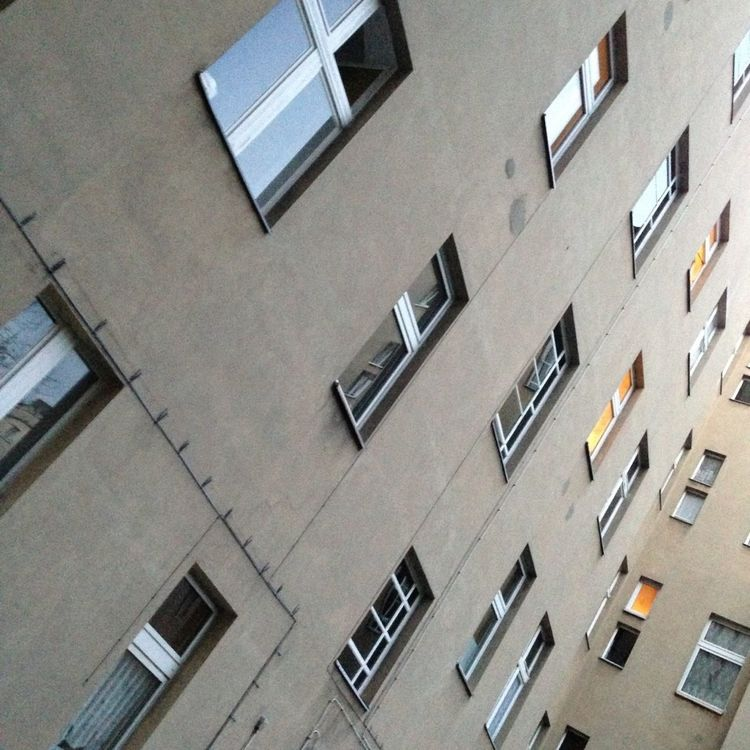 My Fuckin Berlin Berliner Ansichten Berlin Yards