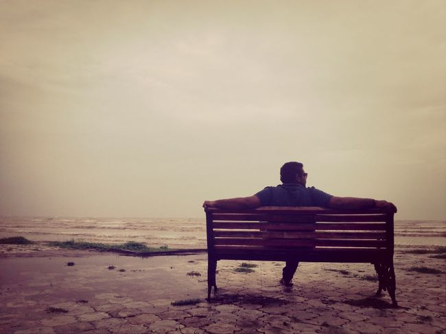 Photography And Editing Hangout With Friends Eyeem India - Kerala (god's Own Country ) Loneliness