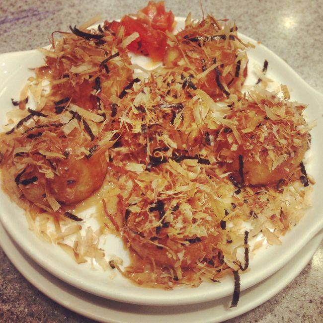 Food Takoyaki Japanese  たこ焼き