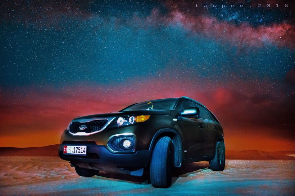 Showcase April Under The Galaxy Landscape_photography Milky Way EyeEm Best Shots Night Photography