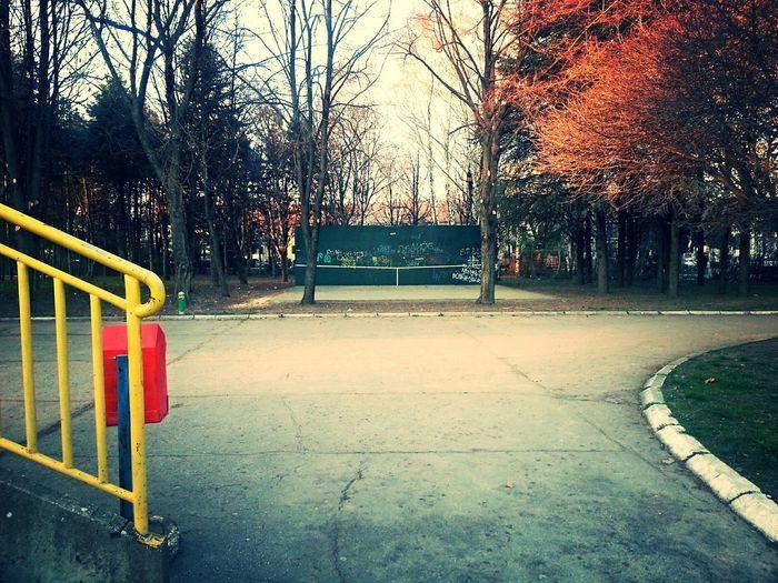 Druga kuca. Taking Photos Tennis Sportcenter  Enjoying Life