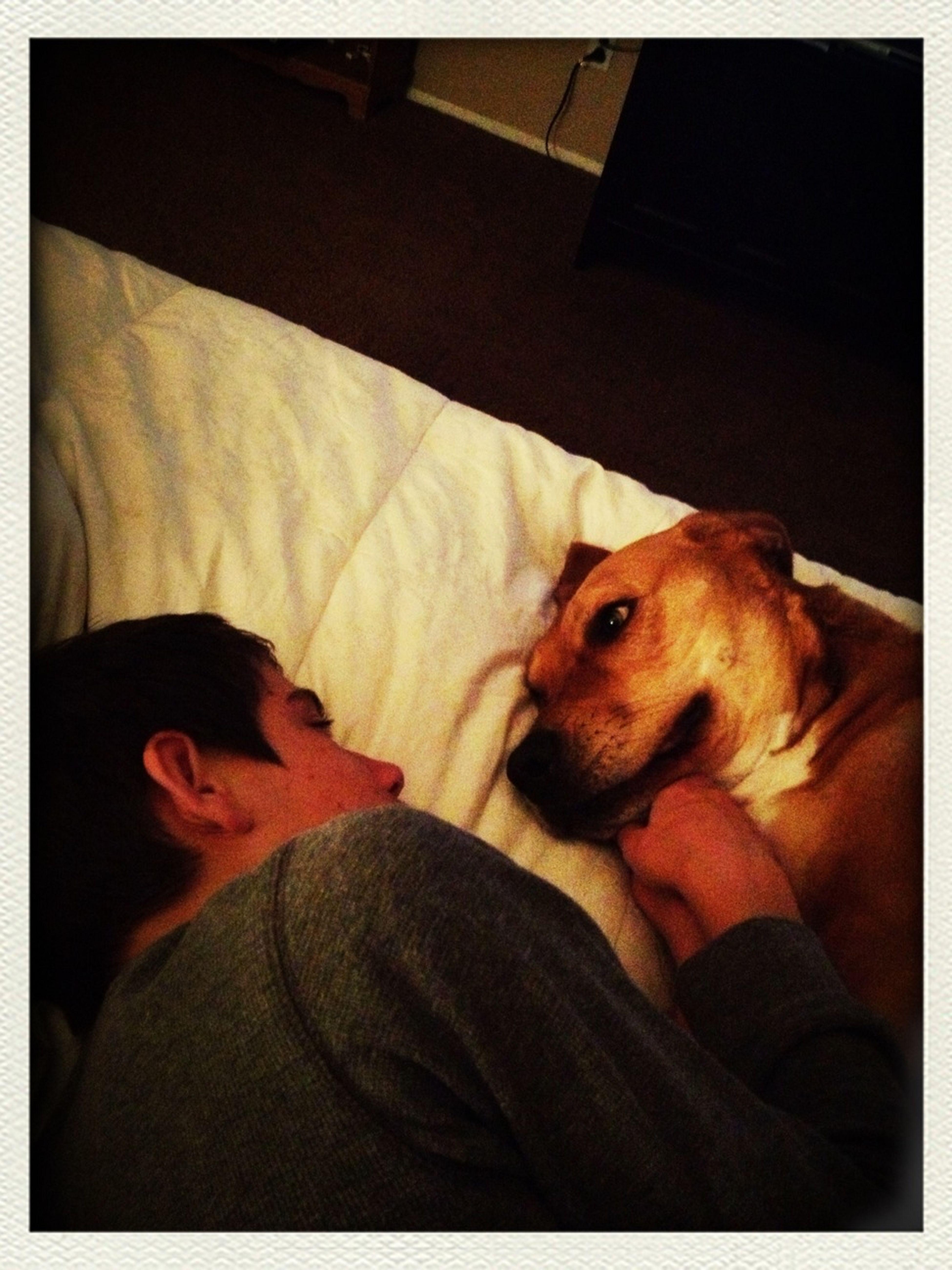 Zach & Duke