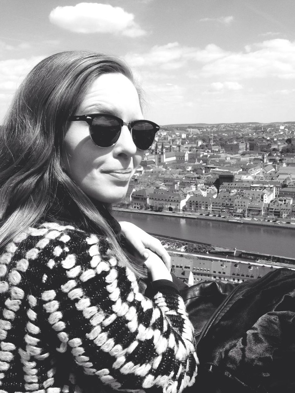 ☀️ Sunny Day Würzburg Hanging Out Spring