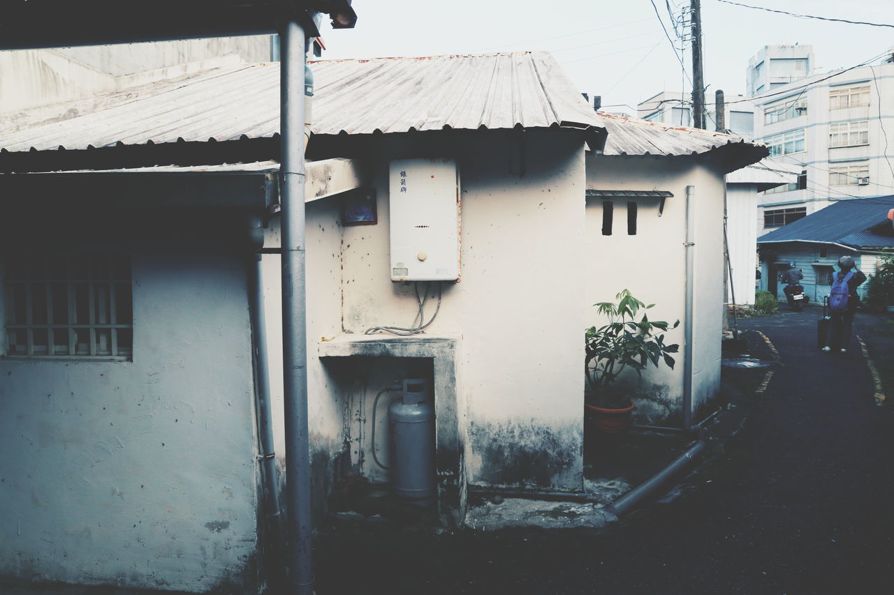 Hanging Out Explore The CityEye4photography  VSCO House Exterior 鄂王社區 宜蘭 Taiwan Streetphoto_color The View And The Spirit Of Taiwan 台灣景 台灣情