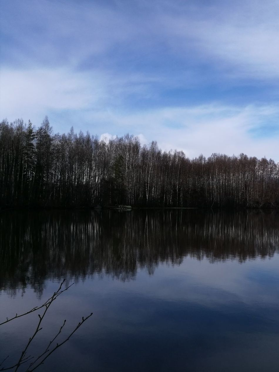Kotka, Finland Sky HuaweiP9 River