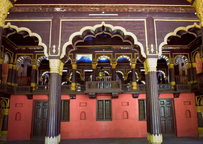 Architecture Built Structure Islamic Architecture Islamicstyle Indoislamic Architecture Archs Curves Travel Destinations Travel Photography Architecture Photography Islamic Design Bangalore India India Tourism Incredible India Travel India Indianphotographer Karnatakatourism Karnataka Beautiful Structure Historical Monument Historical Building Urban Geometry Historical Monuments