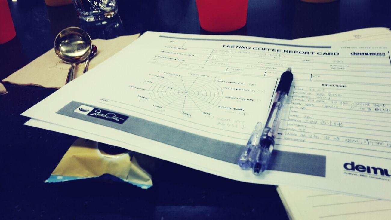 espresso seminar