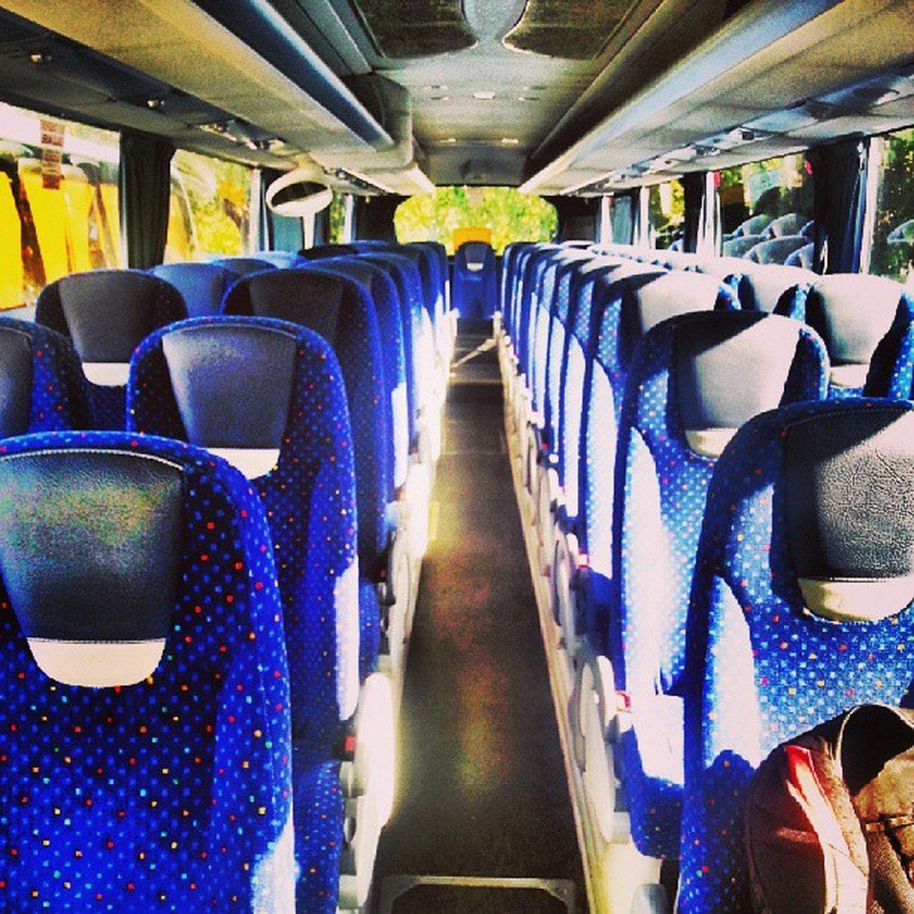 Bus Bengurionairport El_al_israel