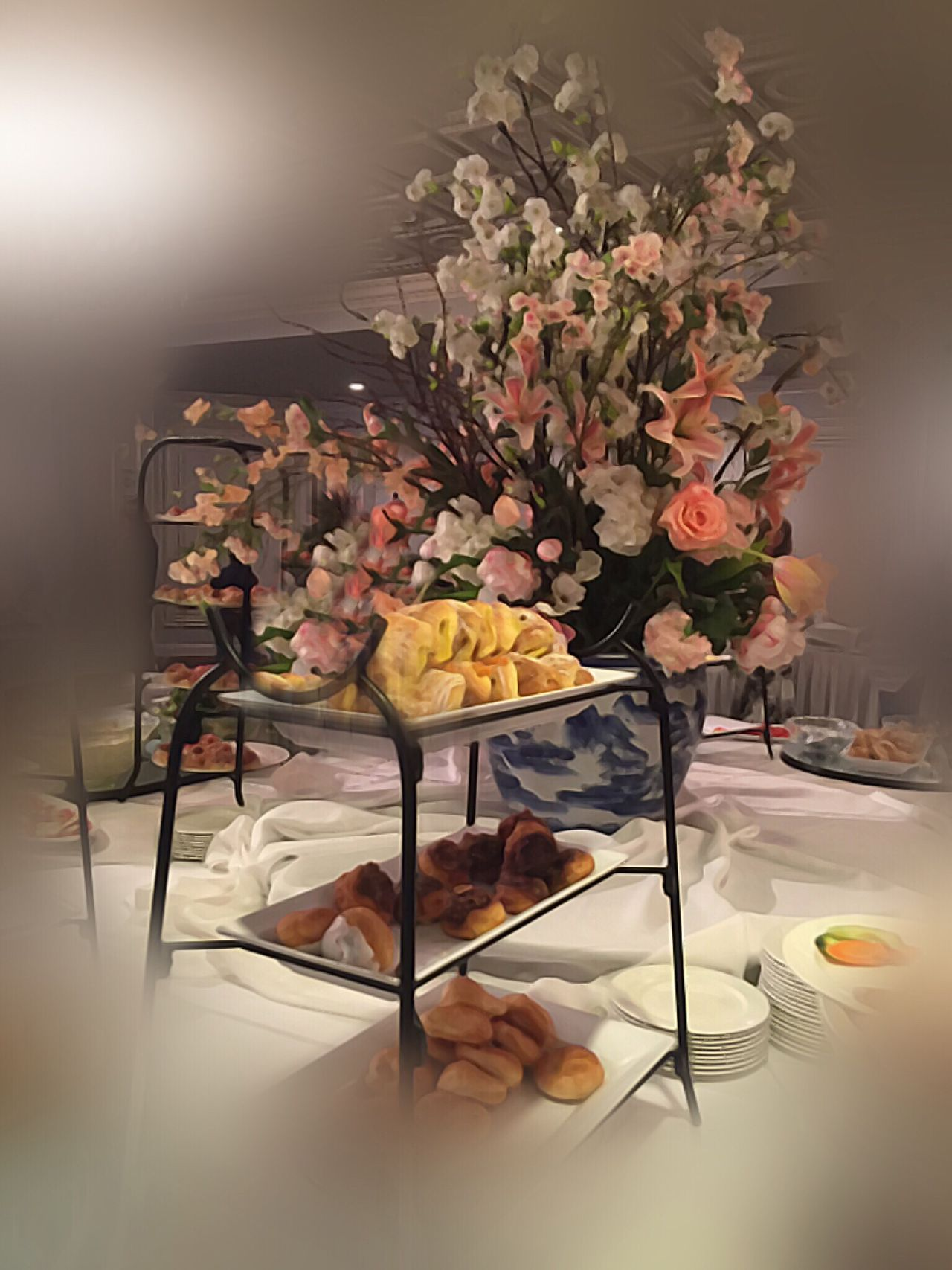 Flower Freshness Indoors  Variation Fragility Bouquet Table Large Group Of Objects No People Food Flower Head Pastry Paradise My Own Style Of Beauty Flower Collection