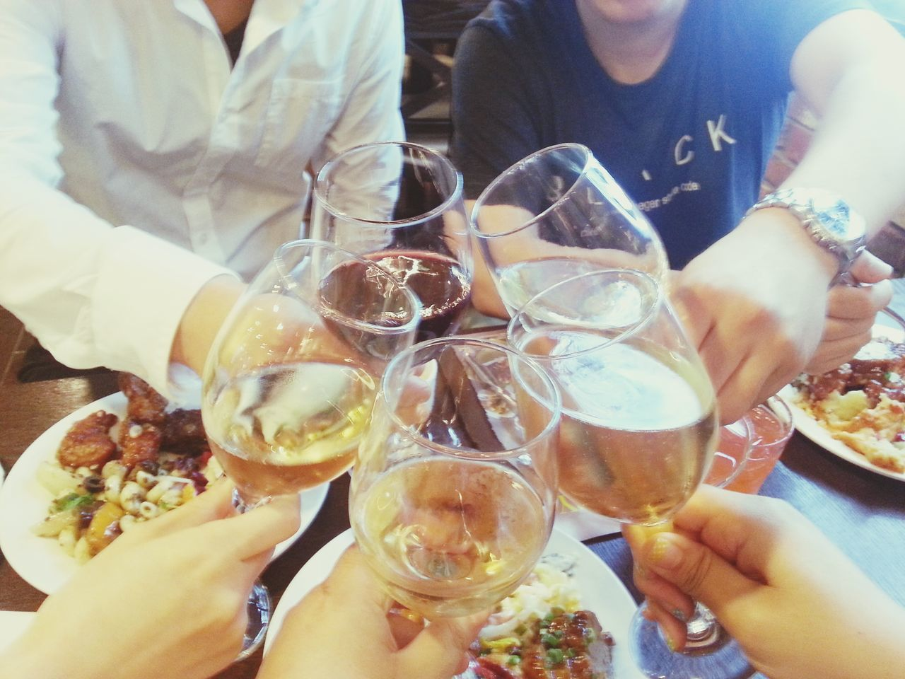 Beautiful stock photos of wine, Bonding, Cropped, Food And Drink, Freshness