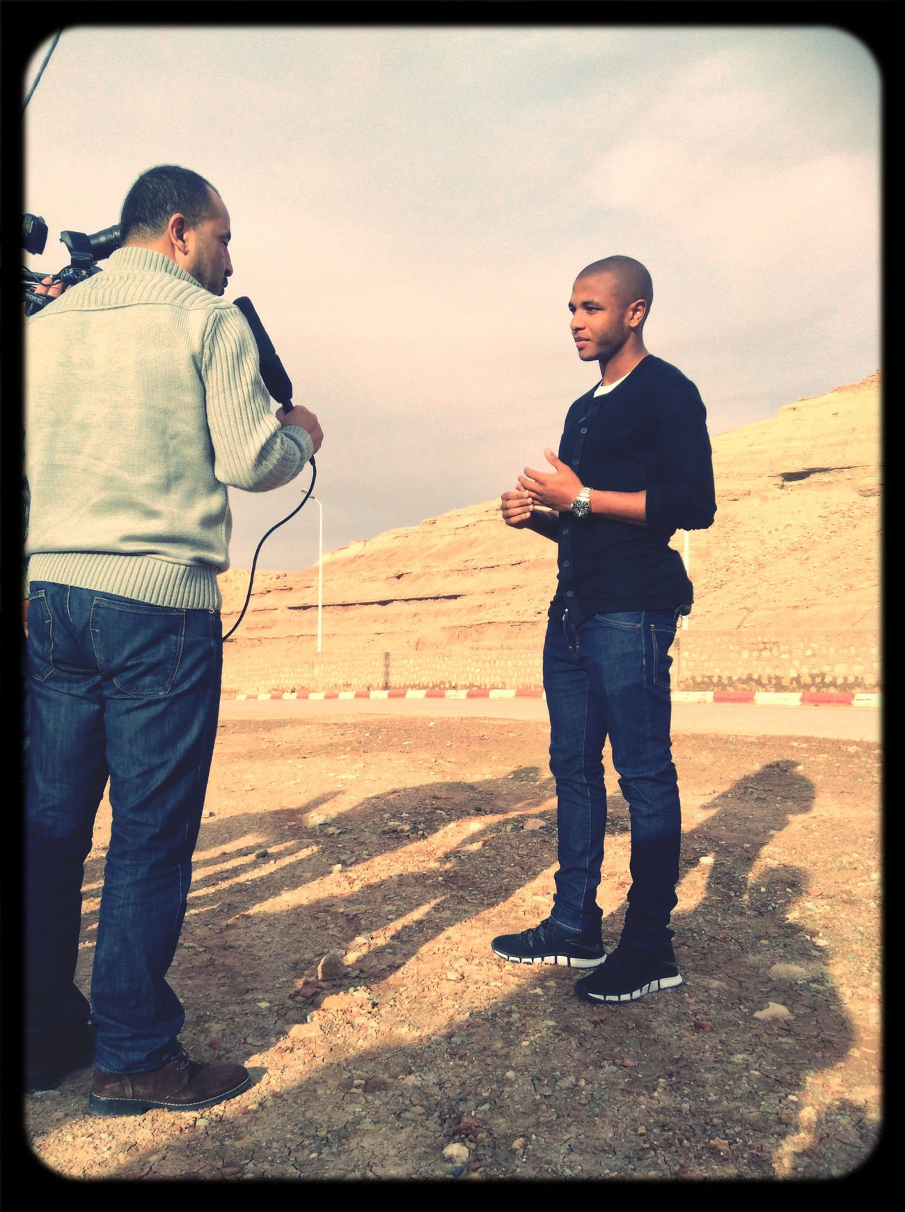 Yacine BRAHIMI People Football Player Fc Porto
