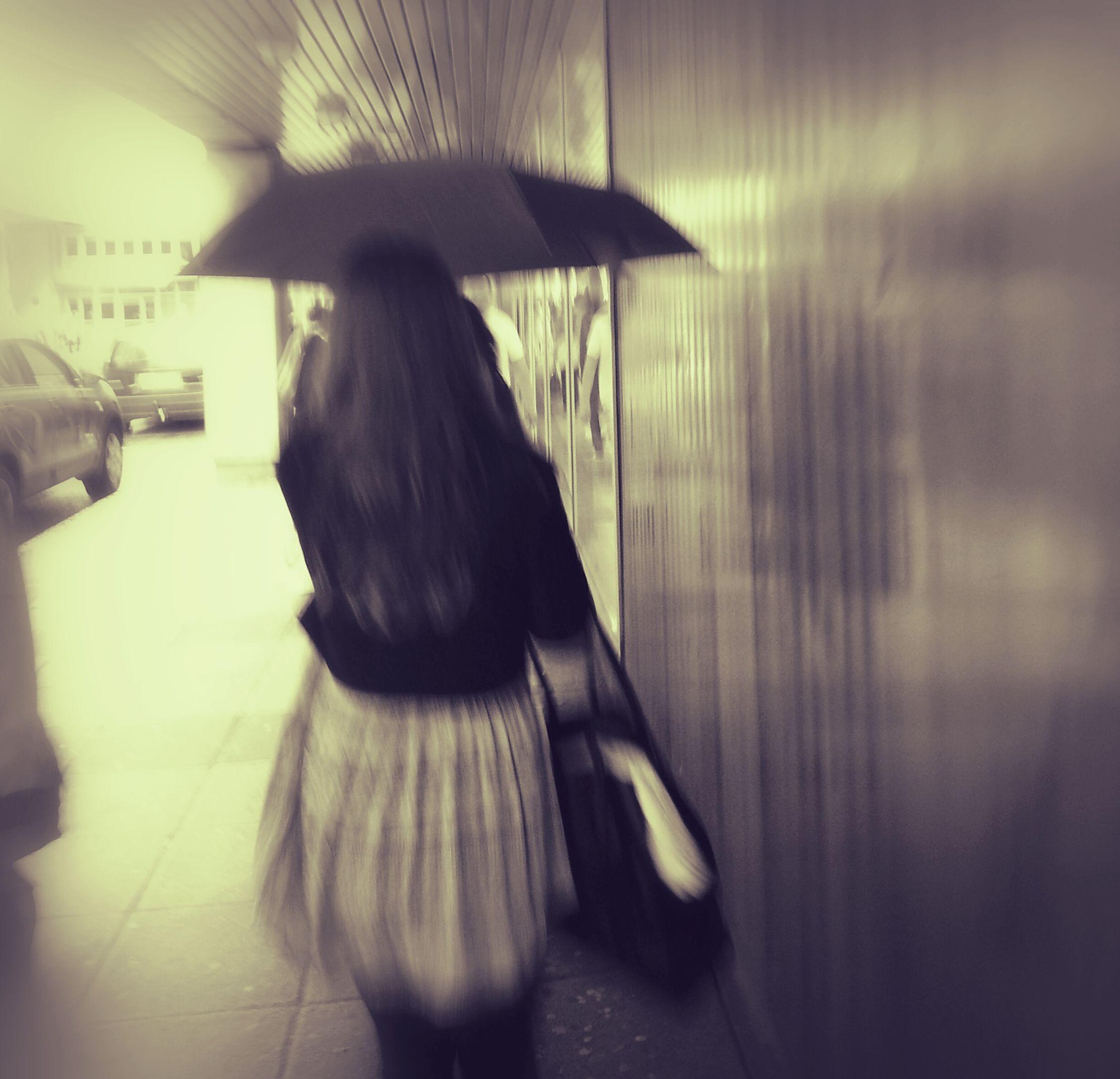 Streetphotography Street Life Summer Girls Streetphotos Under My Umbrella