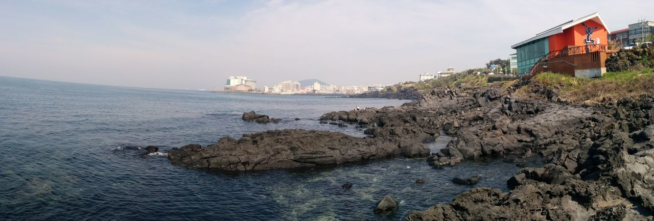 Nature No Edit 제주도 Jeju Jejudo JEJU ISLAND  South Korea Korea Travel Travel Photography 대한민국 Ocean View Oceanside Spring Harbor City City City Life