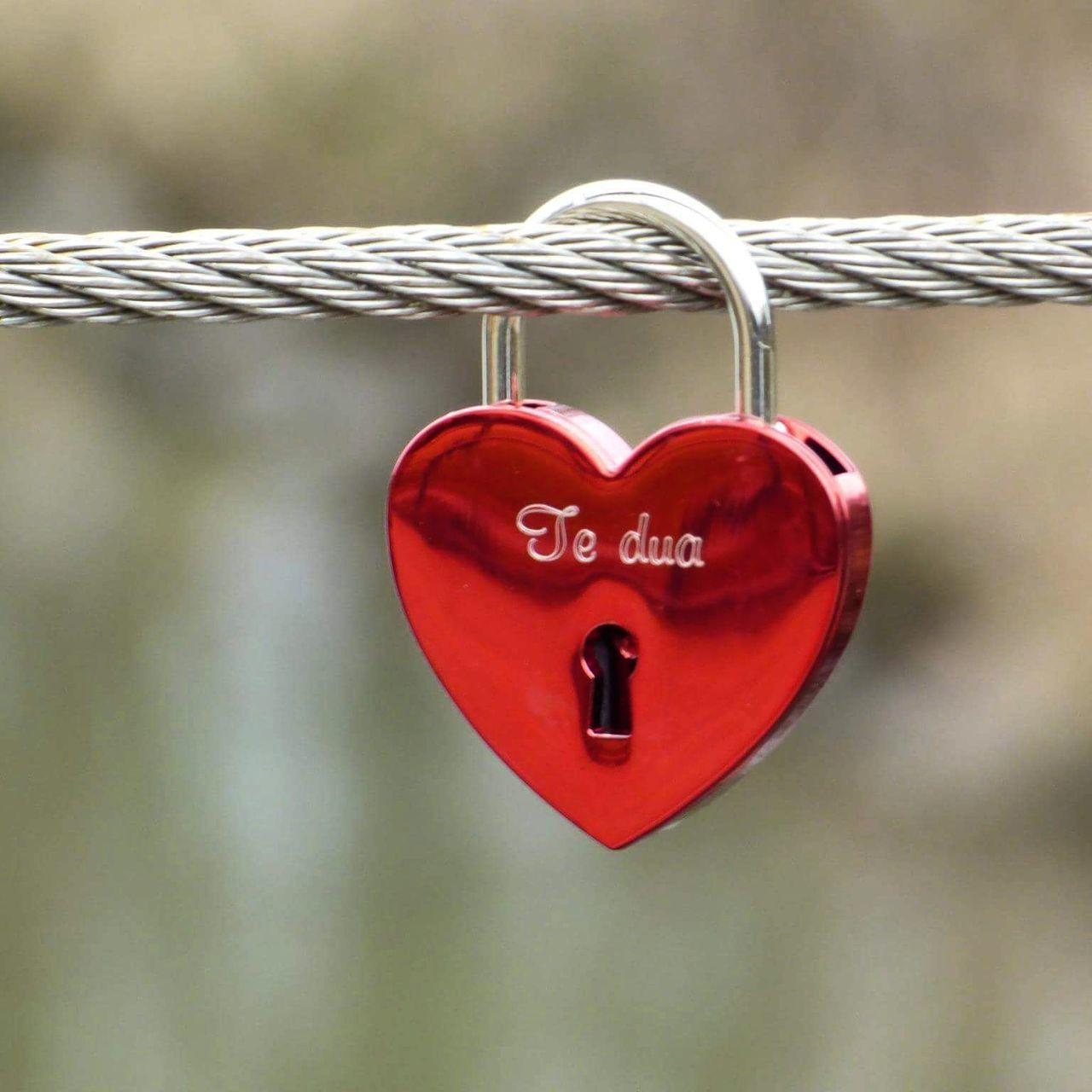 Love Red Romance Heart ❤