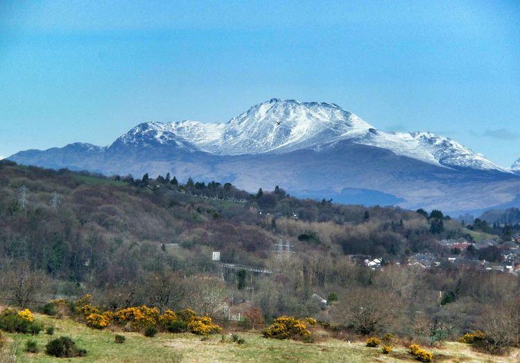 Ben Lomond Winter Wonderland Winter Snow ❄ Snow Mountains Mountain View Mountain Scenery Shots Scenic View