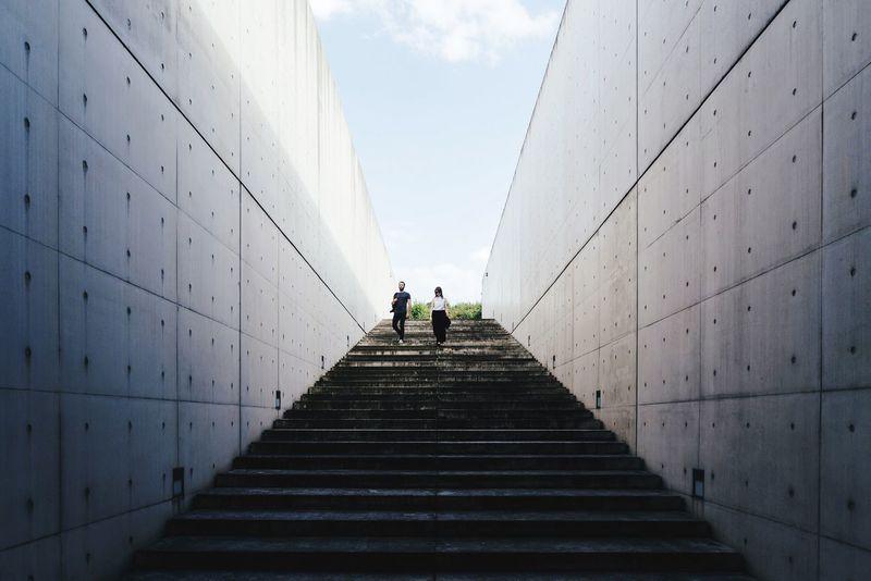 Architecture Architecture_collection Architectural Feature Architectural Detail Architecturelovers Tadao Ando Langen Foundation TADAOANDO Modern Architecture Concrete Concrete Wall