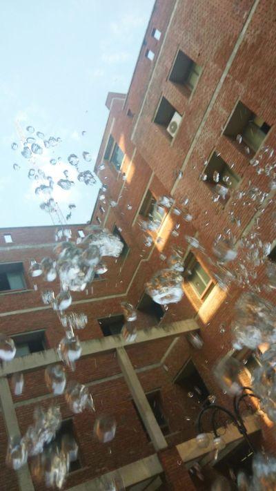 Maximum Closeness Fountain Weather Jecrcuniversity Ju Redbrick Building
