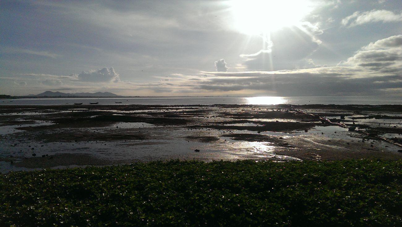 แสงสุดท้าย Sun Light View Sea View