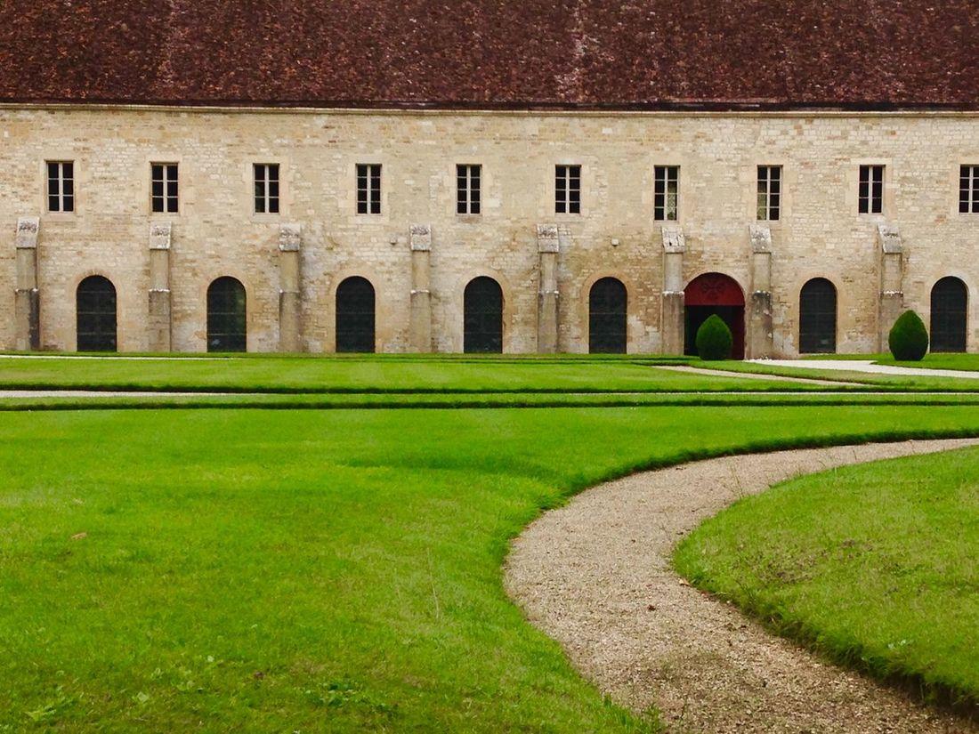 Bourgogne Bungurdy France abbayedefontenay Abbeyoffontenay Abbey agilphogo Gilgiuglio © patrimoine Unesco Agilphogo no_fair_use Europe